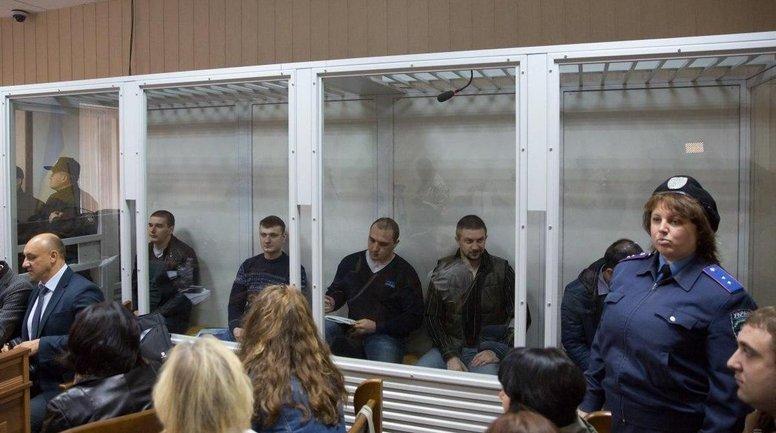 Обвиняемые в расстреле Майдана выйдут на свободу - фото 1