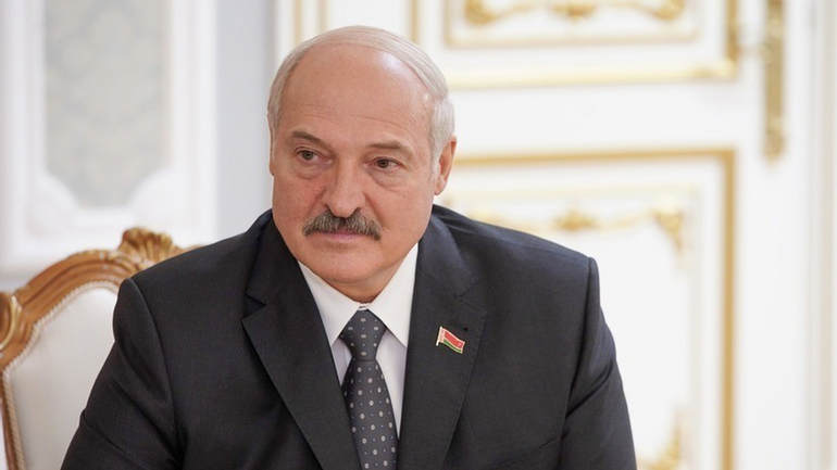 Лукашенко продолжает безумствовать - фото 1