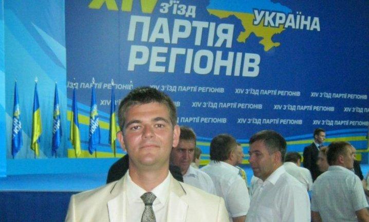 Антон Муравенко - новый глава РГА в Одесской области - фото 1