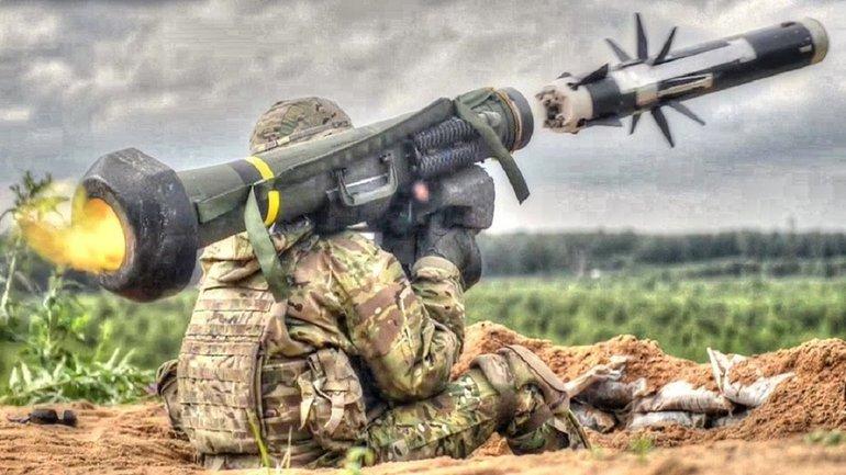 Украина получит новую партию Javelin: Контракт заключен - фото 1