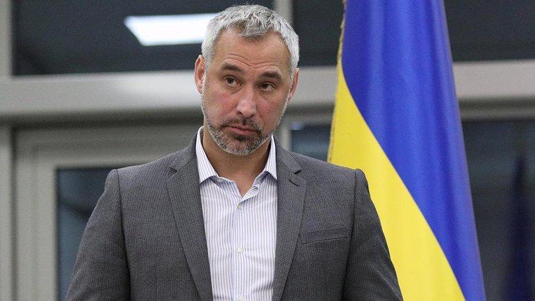 Рябошапка уволил единственного прокурора, который должен был представлять страну в суде по MH17 - фото 1