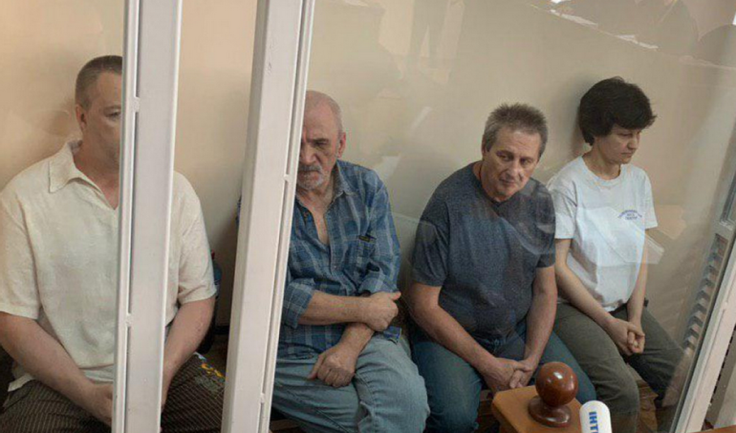 В Одессе освободили 11 террористов. Раскрыты детали - фото 1