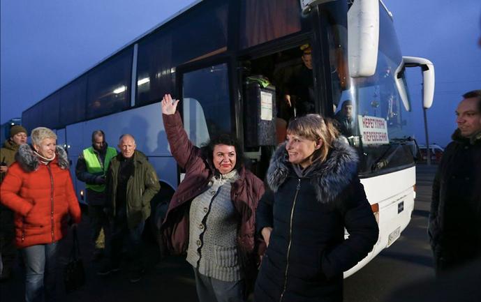 76 украинцев спасены - фото 1
