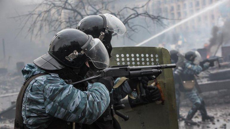 Дело экс-беркутовцев: Семьи героев Майдана обратились к ОГУ - фото 1