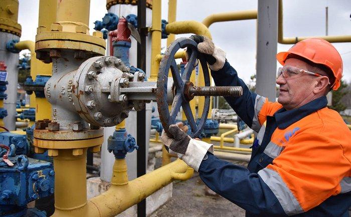 """От """"Нафтогаза"""" отделили газотранспортную систему. Раскрыты детали - фото 1"""