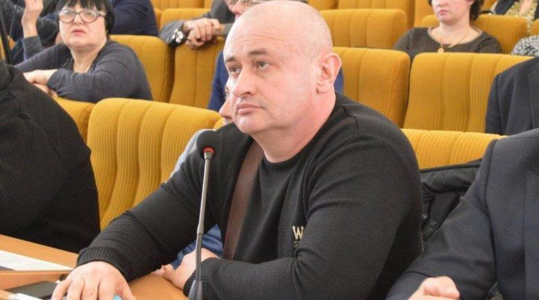 Депутат Олабин может присесть на три года - фото 1