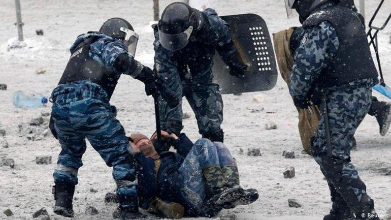 Прокуроров экс-беркутовцев оставят в ОГУ. Раскрыты детали - фото 1