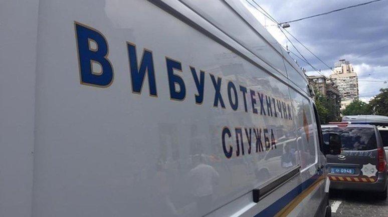В Одессе неизвестный заехал на территорию аэропорта и кричал о взрывчатке - фото 1