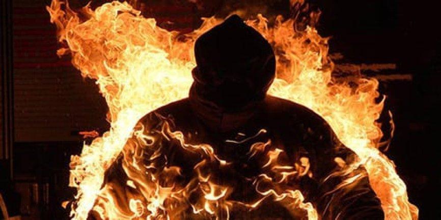 Закарпатец поджег иностранца на дискотеке. Последствия печальны – ФОТО - фото 1