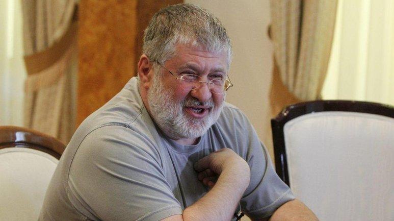 Коломойский добился прощения 6,5 миллионов штрафа за неотданные деньги - фото 1