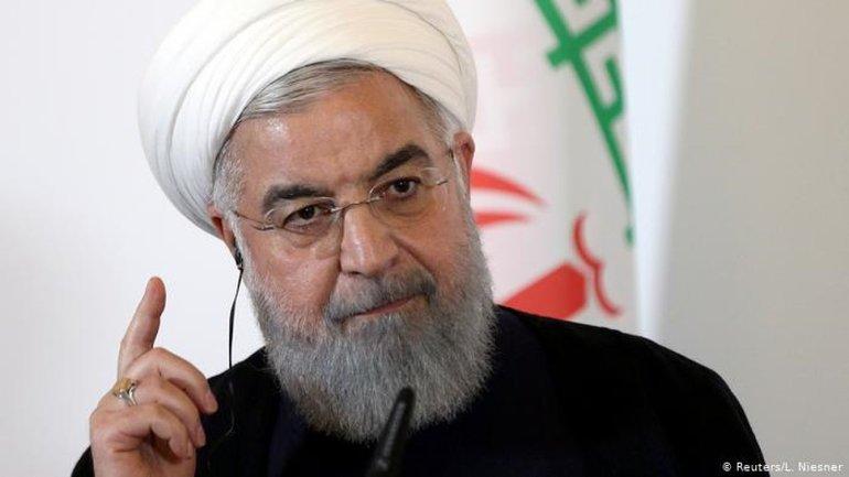 """Иран грозит карами виновникам гибели """"Боинга"""". Раскрыты детали - фото 1"""