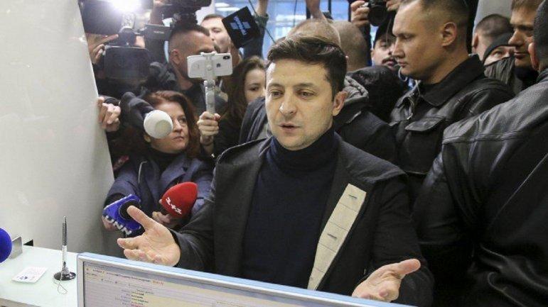 """Русские хакеры пытались взломать """"Квартал 95"""" – СМИ - фото 1"""