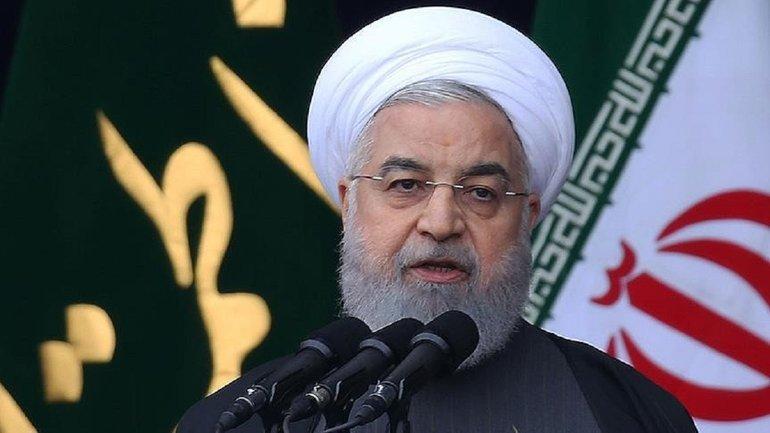 За Боинг 1 человек не может нести ответственности - Рухани - фото 1