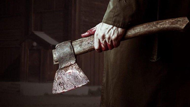Отрубил руки и ноги: Под Ровно муж зверски расправился с женой - фото 1