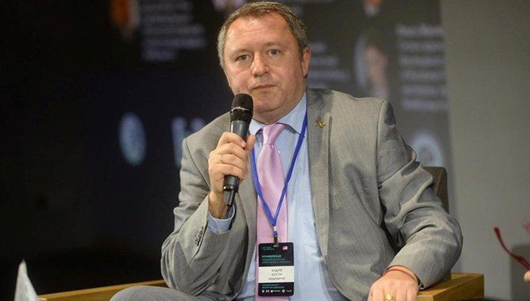 Евгений Костин станет во главе правового комитета ВР - фото 1