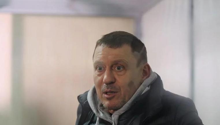 Игоря Редькина посадили под стражу до марта - фото 1
