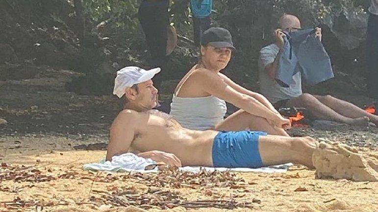 Вакарчук оправдался за отдых в Таиланде – ВИДЕО - фото 1