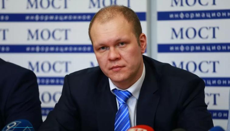 Дзензерского объявили в национальный розыск - фото 1