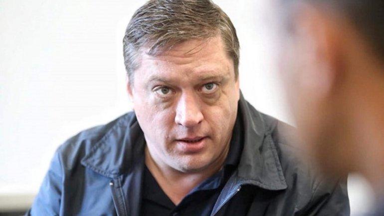 """""""Не собираюсь"""": Насильник Иванисов отказался сложить мандат - фото 1"""