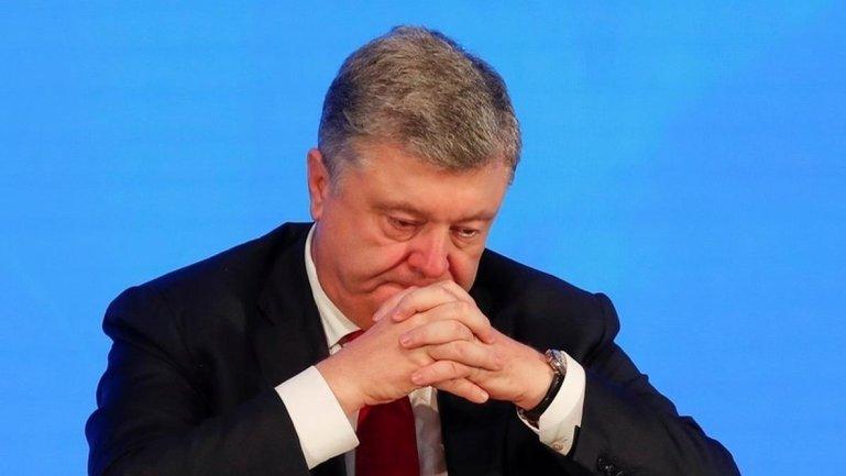 ГБР пригрозило Порошенко принудительным допросом – ФОТО — фото 1