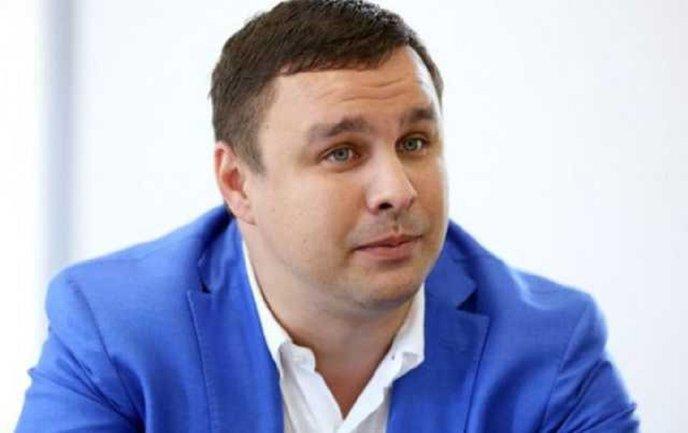 Микитась попытался  покинуть Украину. Но что-то пошло не так – СМИ - фото 1