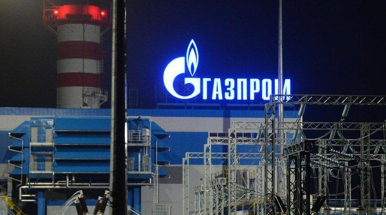 """""""Газпром"""" разморозил свои активы в Европе - фото 1"""