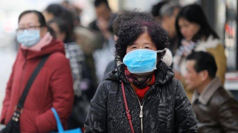 Коронавирус из Китая может распространиться по всему миру - фото 1