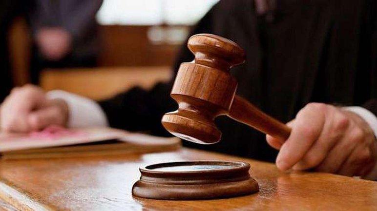 Судьи пытаются отмазать бывшего мента, который помогал подельнику скрыть убийство - фото 1