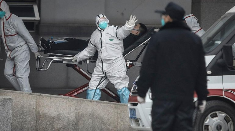 Китайский коронавирус может распространяться быстрее, чем ожидается - фото 1