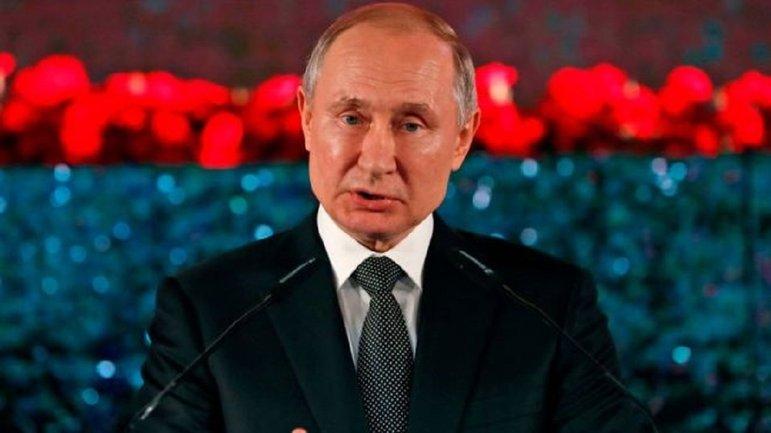 Путин в Израиле пожаловался на русофобию  - фото 1