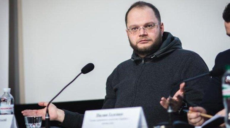 Бородянский разъяснил схему уголовной ответственности для журналистов, но существует она не на бумаге - фото 1