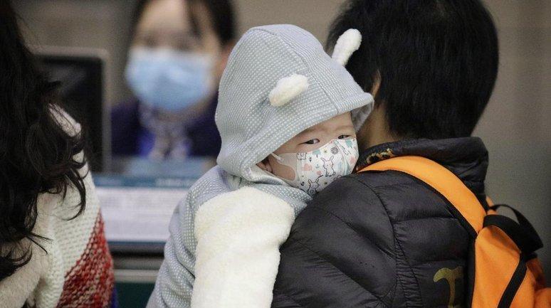 Китайские власти не могут остановить коронавирус - фото 1