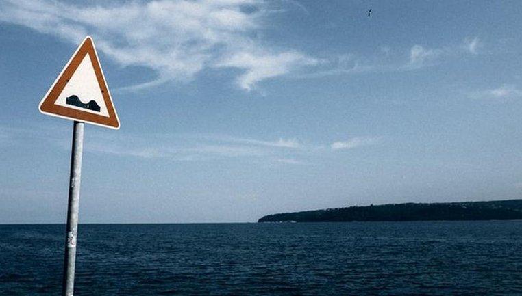 Из-за украинского судна на грани бедствия оказались 15 кораблей - фото 1