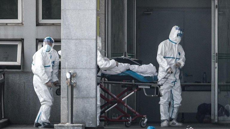 В Украине пока не зарегистрировали ни одного случая заражения китайским коронавирусом - фото 1