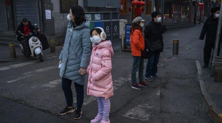 В ВОЗ не признают ситуацию в Китае чрезвычайной - фото 1