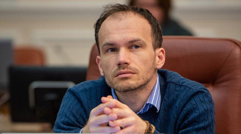 Малюська анонсировал новые иски против российских террористов - фото 1