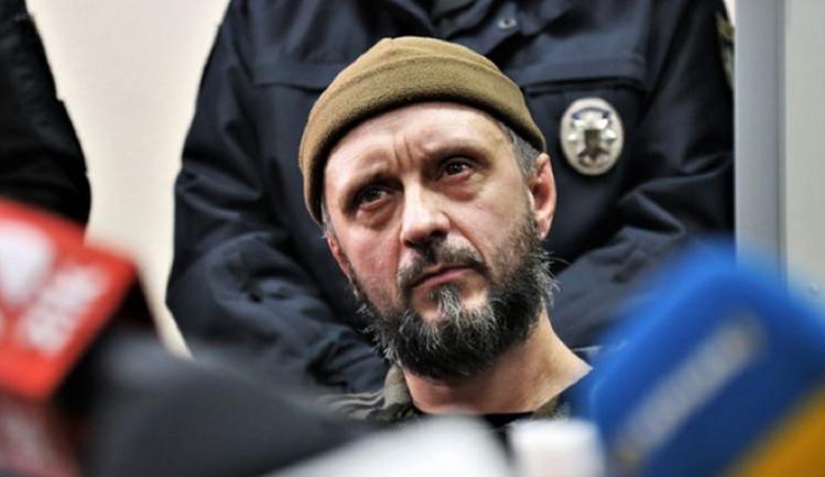 Убийство Шеремета: Суд продлил арест Антоненко - фото 1