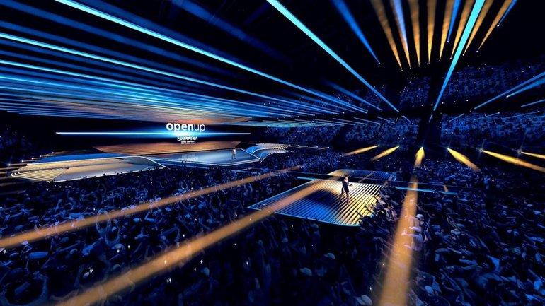 Высший бал судей и зрителей в первом полуфинале получила Марина Круть - фото 1