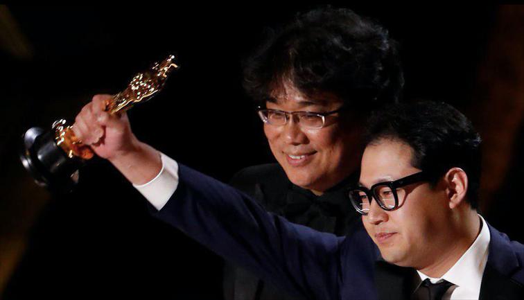 Оскар за лучший фильм уезжает в Южную Корею - фото 1