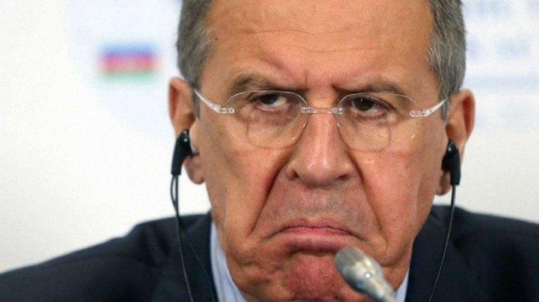 Лавров предложил Украине обменяться послами: Что известно? - фото 1