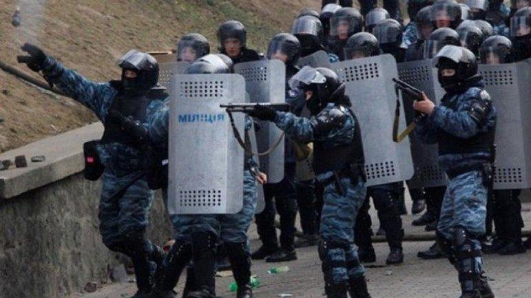 Экс-беркутовцы, прибывшие в Украину, остаются подсудимыми – Рябошапка - фото 1