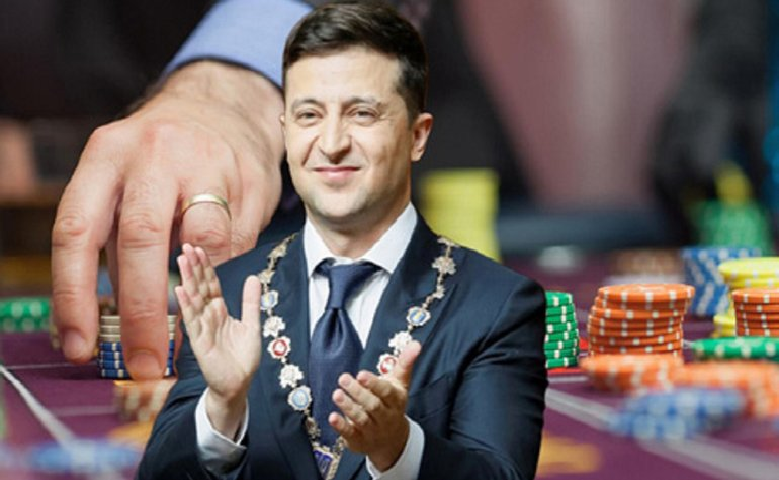 Иностранец проконтролирует весь игорный бизнес в Украине: Что происходит? - фото 1