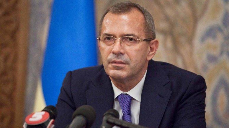 ВАКС отменил арест Клюева - фото 1