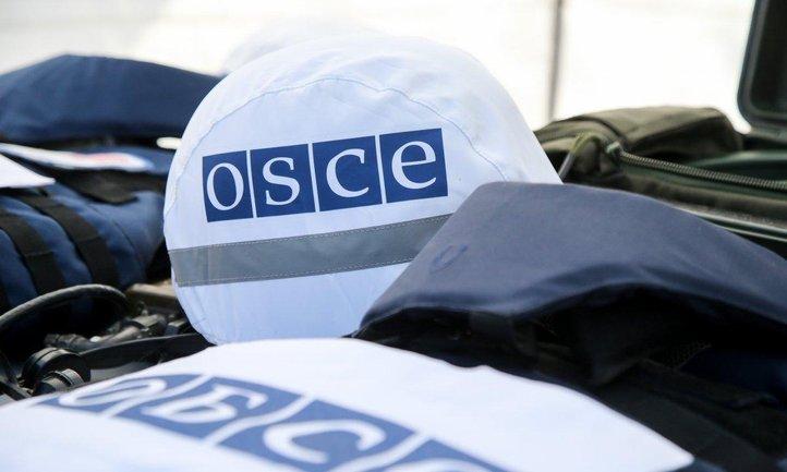 СММ ОБСЕ не может фиксировать нарушения на границе между Украиной и РФ - фото 1