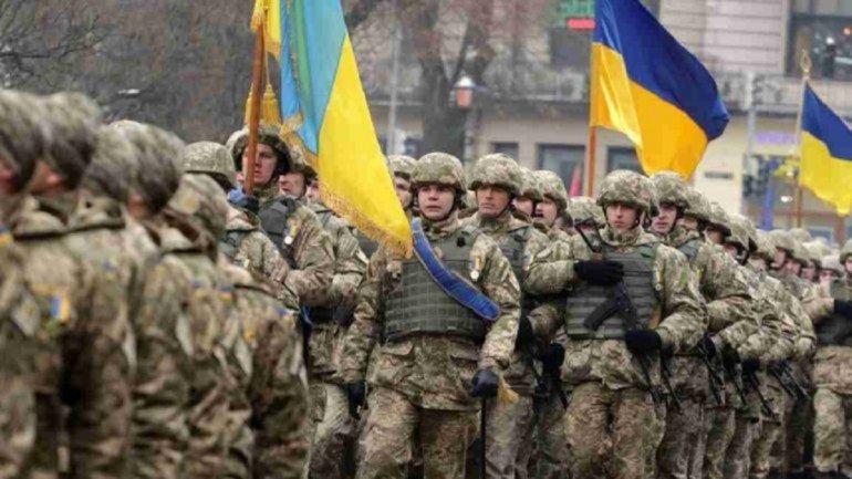 """Украина предложила разведение сил по """"новому принципу"""" - фото 1"""