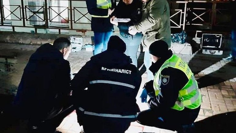 Убийство хирурга в Киеве: Душегубам объявили подозрение - фото 1