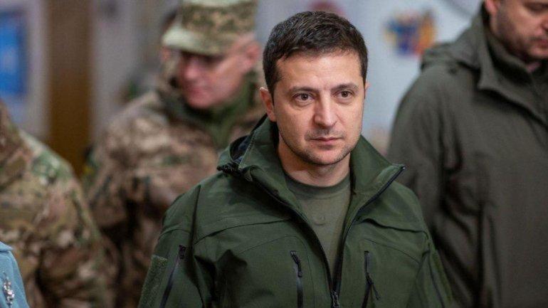 Украина освободит 200 узников Кремля – президент Украины - фото 1