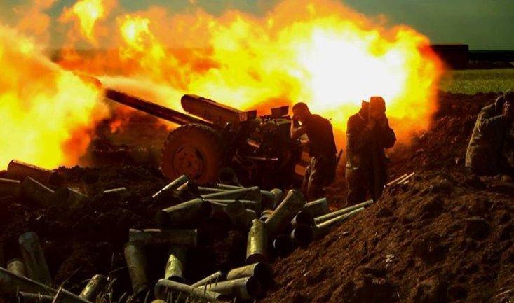Боевики подло напали на ВСУ и получили мощный ответ - фото 1