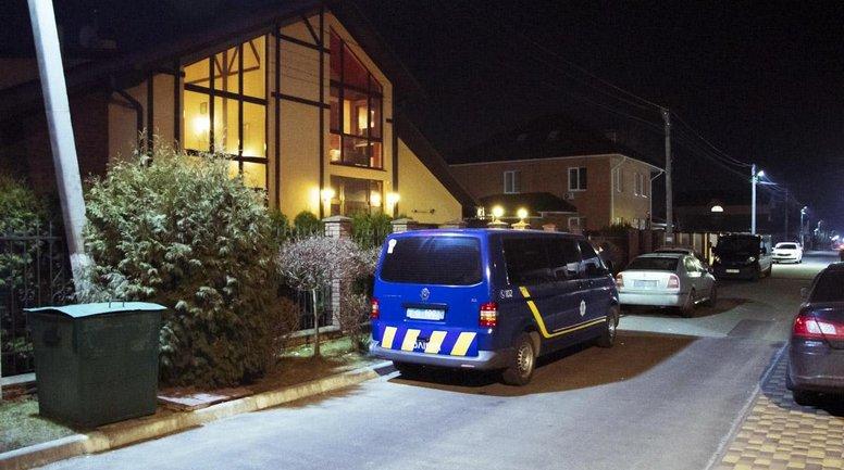 В доме Леонида Кожары произошло убийство - фото 1