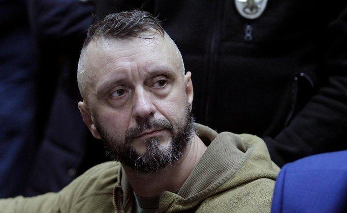Антоненко намного выше реального убийцы Шеремета - фото 1